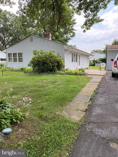 64 Outlook Lane, Levittown, PA 19055 - #: PABU530326