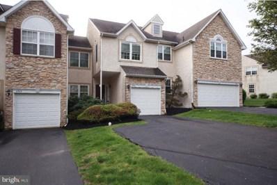 4543 Old Oak Road, Doylestown, PA 18902 - #: PABU530380