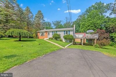 3859 Moosewood Avenue, Feasterville Trevose, PA 19053 - #: PABU530414