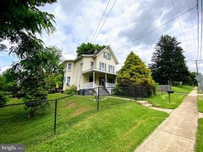 926 Bellevue Avenue, Langhorne, PA 19047 - #: PABU530534