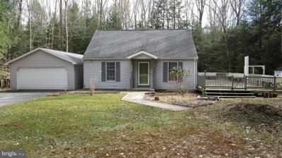 175 Kibler Lake Road, Flinton, PA 16640 - MLS#: PACA100020