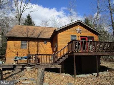 279 Kibler Lake Road, Flinton, PA 16640 - MLS#: PACA100022