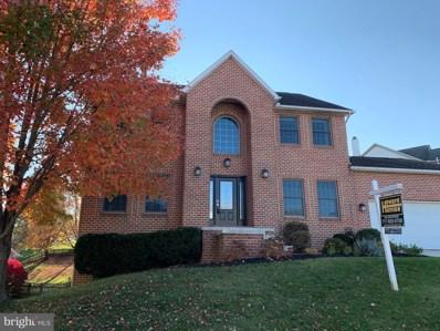 506 Francis Drive, Mechanicsburg, PA 17050 - #: PACB100087