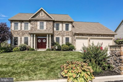 2000 Osprey Circle, Mechanicsburg, PA 17050 - #: PACB100095