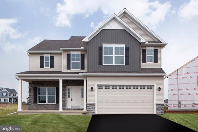 25 Danbury Drive, Mechanicsburg, PA 17050 - #: PACB100336