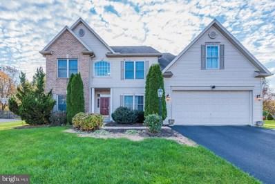 498 Barbara Drive, Mechanicsburg, PA 17050 - MLS#: PACB100444