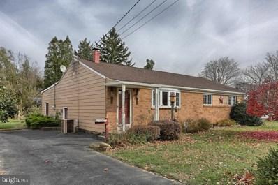 12 Cedarhurst Lane, Camp Hill, PA 17011 - MLS#: PACB100572