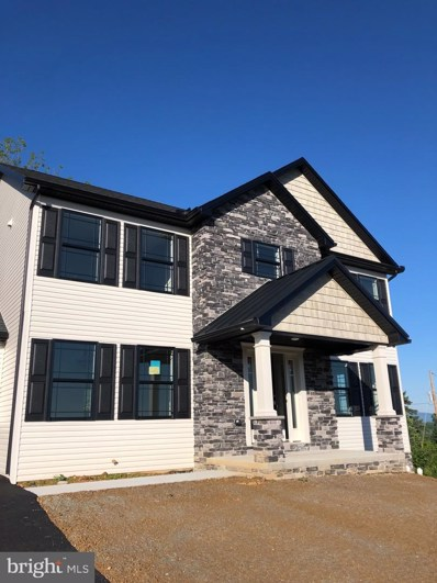 200 Feather Drive, Shippensburg, PA 17257 - MLS#: PACB100662