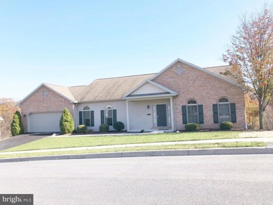 1011 Jenkins Grove, Enola, PA 17025 - MLS#: PACB100680