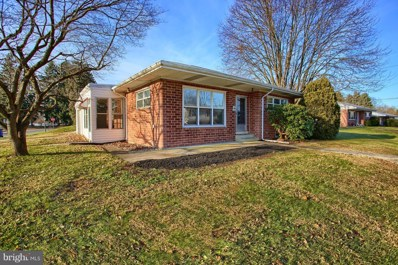 1 Sussex Road, Camp Hill, PA 17011 - MLS#: PACB101512