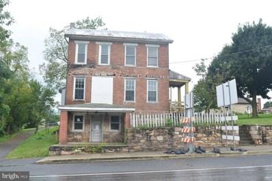 205 W Main Street, Newburg, PA 17240 - #: PACB102022