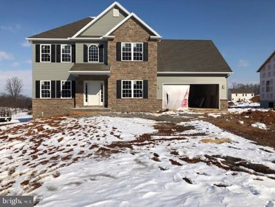 215 Parkway Drive, Mount Holly Springs, PA 17065 - MLS#: PACB102938