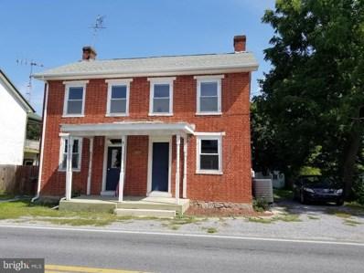 305 Oakville Road, Shippensburg, PA 17257 - #: PACB103568
