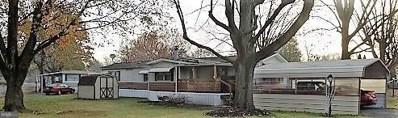 44 N Shippensburg Mobile Estate, Shippensburg, PA 17257 - #: PACB104340