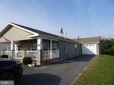 29 Michael Court, Shippensburg, PA 17257 - #: PACB104624