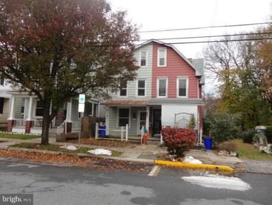 117 Bosler Avenue, Lemoyne, PA 17043 - #: PACB104632