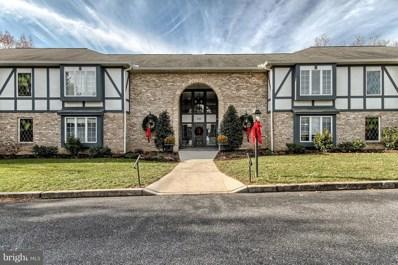 3610 Logan Court UNIT 2-B, Camp Hill, PA 17011 - MLS#: PACB105240