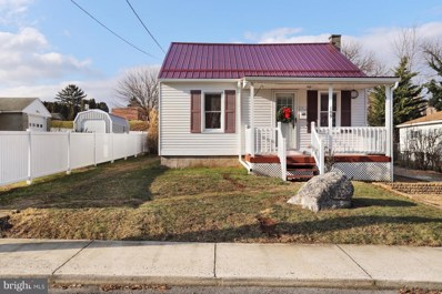 109 Springhouse Road, Shippensburg, PA 17257 - MLS#: PACB105670