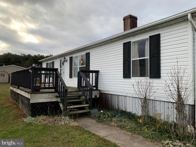 11 Spring Drive, Shippensburg, PA 17257 - #: PACB105910