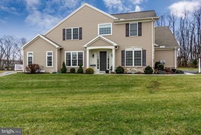 407 Iris Lane, Mechanicsburg, PA 17050 - MLS#: PACB106014