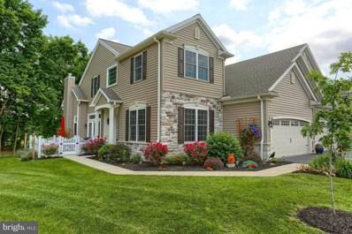 806 Violet Circle, Mechanicsburg, PA 17050 - MLS#: PACB106120