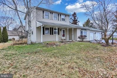 2 Village Road, Mechanicsburg, PA 17050 - MLS#: PACB106140
