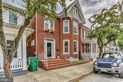 234 E King Street, Shippensburg, PA 17257 - #: PACB106256