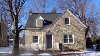 603 E Orange Street, Shippensburg, PA 17257 - #: PACB106260