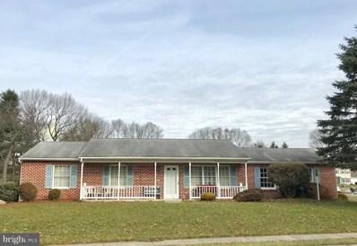 886 Hawthorne Avenue, Mechanicsburg, PA 17055 - MLS#: PACB106278
