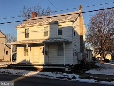 103 N High Street, Newburg, PA 17240 - #: PACB106418
