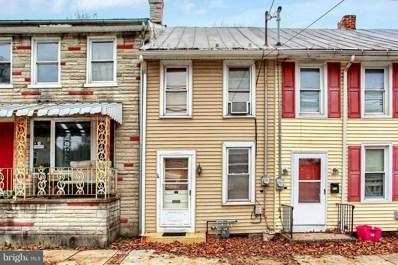 220 N Pitt Street, Carlisle, PA 17013 - #: PACB106456