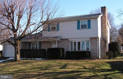 4 Conway Drive, Mechanicsburg, PA 17055 - #: PACB106580