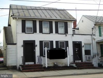 430 E King Street, Shippensburg, PA 17257 - #: PACB107356