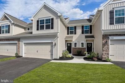1673 Haralson Drive, Mechanicsburg, PA 17055 - MLS#: PACB109196