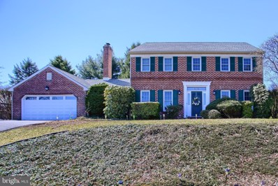 1058 Country Club Road, Camp Hill, PA 17011 - MLS#: PACB109216