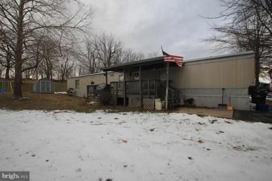 235 Shippensburg Mobile Estate, Shippensburg, PA 17257 - #: PACB109286