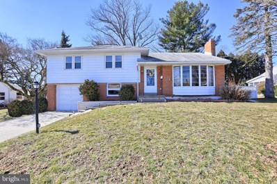 418 Parkside Road, Camp Hill, PA 17011 - MLS#: PACB109654