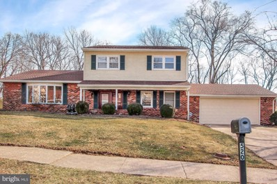 520 Spring House Road, Camp Hill, PA 17011 - MLS#: PACB109834