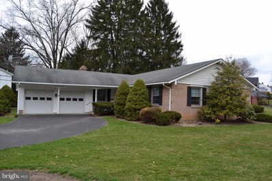 408 Allendale Way, Camp Hill, PA 17011 - MLS#: PACB109918