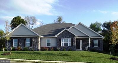79 Franklin Drive, Mechanicsburg, PA 17055 - #: PACB109922