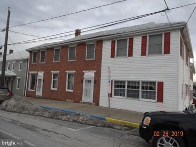 2 E Main Street, Newburg, PA 17240 - #: PACB109974