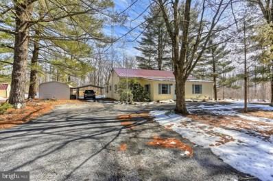 8 Etter Road, Newburg, PA 17240 - #: PACB110026