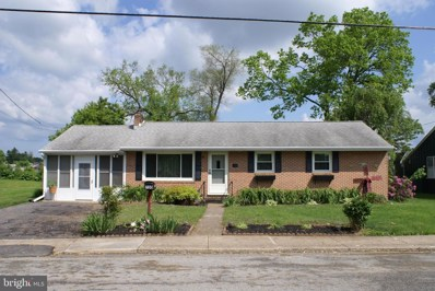 700 Gobin Drive, Carlisle, PA 17013 - MLS#: PACB110048