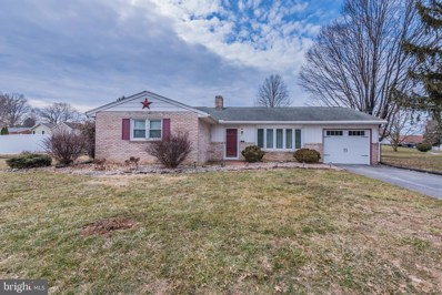 117 Willow Drive, Shippensburg, PA 17257 - #: PACB110072