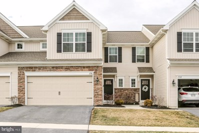 1730 Haralson Drive, Mechanicsburg, PA 17055 - MLS#: PACB110166