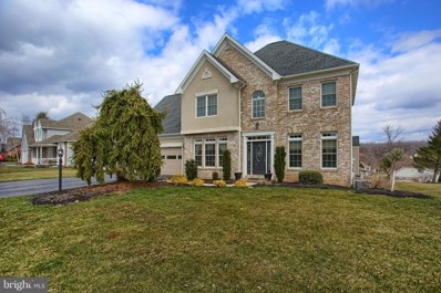 1073 Country Club Road, Camp Hill, PA 17011 - #: PACB110332