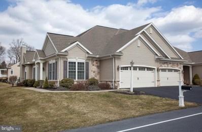 101 Bluebell Drive, Mechanicsburg, PA 17050 - MLS#: PACB110338
