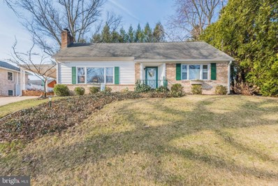 442 Appletree Road, Camp Hill, PA 17011 - MLS#: PACB110372