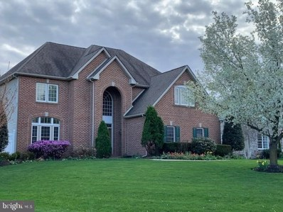 1092 Country Club Road, Camp Hill, PA 17011 - #: PACB110550