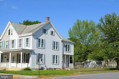 803 N West Street, Carlisle, PA 17013 - MLS#: PACB110656